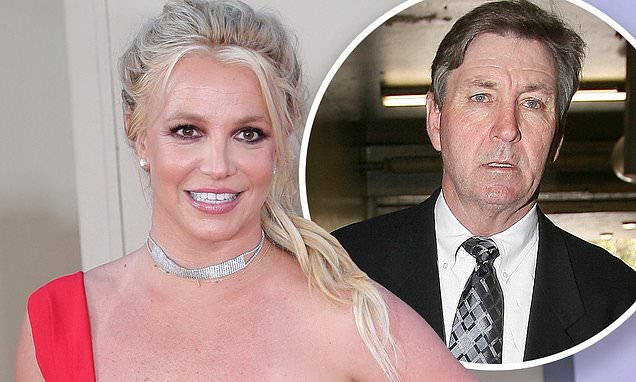 Britney Spears blames her father Jamie Spears for her ...